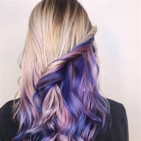 hairstyles blonde and purple 50 inspiring blonde hairstyles hair motive hair motive