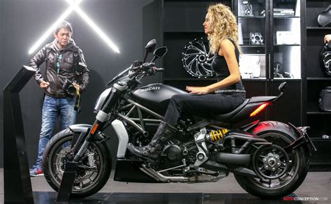 Kaos 3d Nissan 2 ducati launches new xdiavel cruiser motorcycle