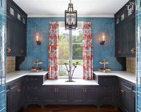How to Design a Beautiful and Functional Butler?s Pantry