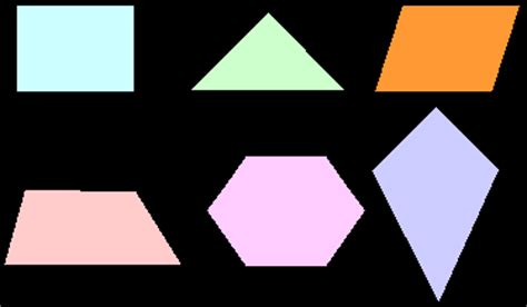 PinkMonkey.com Geometry Study Guide   CHAPTER 3 : POLYGONS
