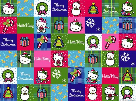 hello kitty holiday wallpaper download wallpapers download 1600x1200 christmas hello