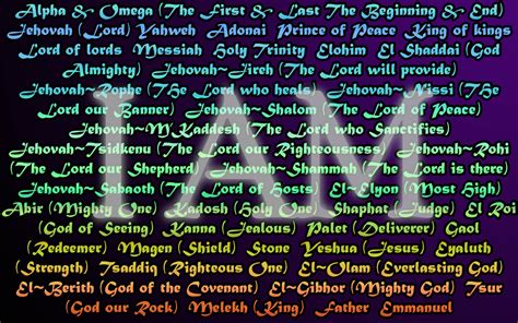 god names the identity of god as expressed by his names malaysia s most comprehensive