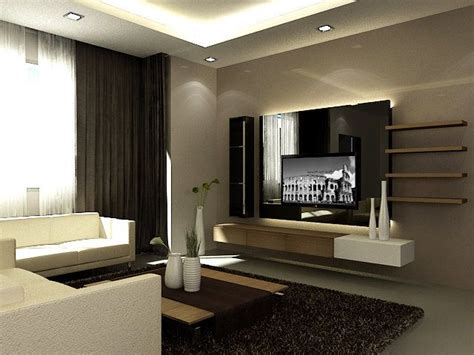 Living Room Ideas With Tv On Wall - amazing feature wall ideas living room tv design ideas tv