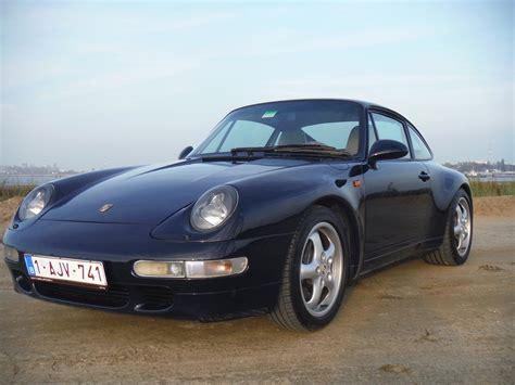 Porsche Youngtimer 911 by De Porsche 993 911 Youngtimer