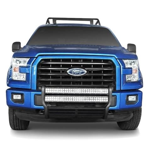 f150 led light bar ford inside news community bumper mount led light bar