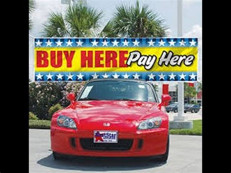 buy  pay  car lots   buy  pay  car