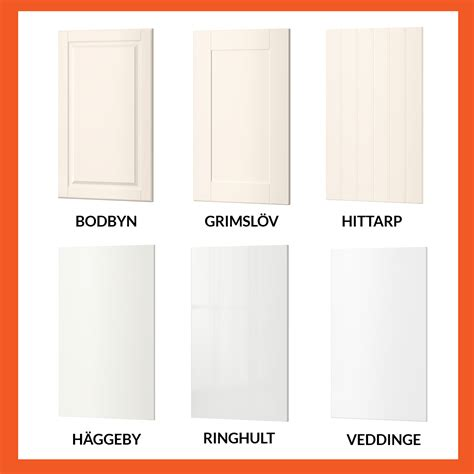 Ikea Kitchen Cabinet Door Styles | how to get the best ikea kitchen for your budget