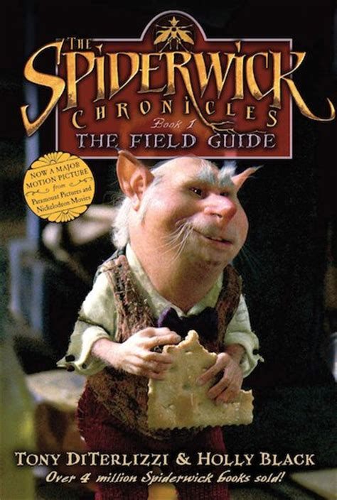 the field guide spiderwick the spiderwick chronicles the field guide scholastic kids club