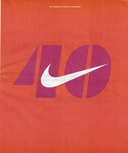 logo history of nike the nike logo is 40 years protype