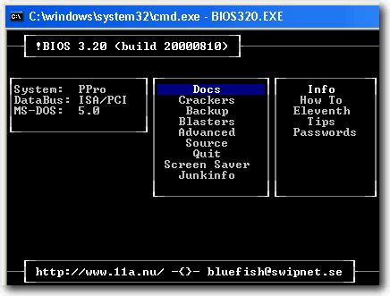 reset bios software guida completa all hacking della password del bios