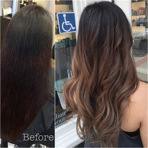 am i too old for ombre hair best 25 brunette ombre ideas on pinterest