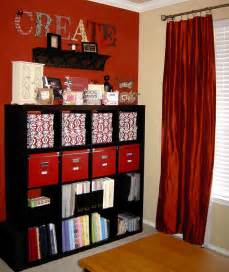 Pioneer Scrapbook Box Organization Ideas Craft Room Pattichic