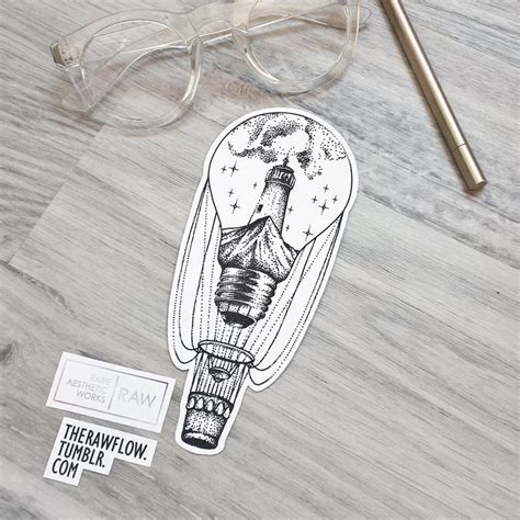tattoo with pen and lighter best 25 lightbulb tattoo ideas on pinterest light bulb
