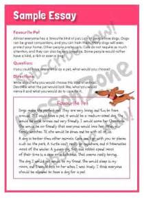 My Favourite Book Essay For Class 4 by Essay On My Favourite For Grade 3