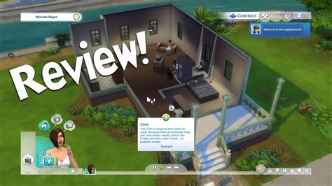 The Sims 4 Ps4 By Butikgames the sims 4 console review ps4