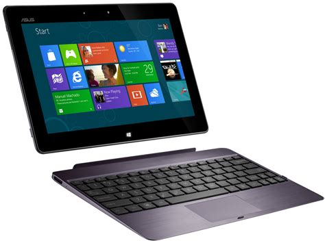 Tablet Asus Windows 7 windows 8 tablets asus 600 und asus 810 im detail notebookcheck news