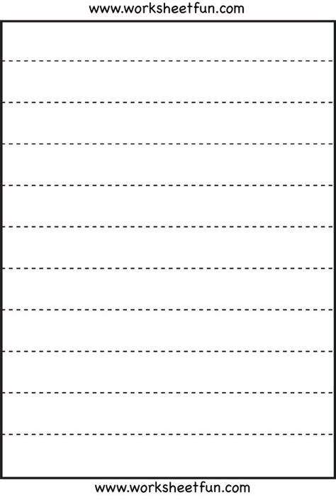worksheet for preschool lines straight line tracing 3 worksheets printable