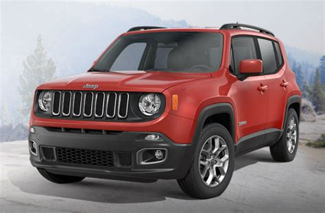 2015 Jeep Renegade Latitude 2015 Jeep Renegade Specs Details Pricing Forest Lake Mn