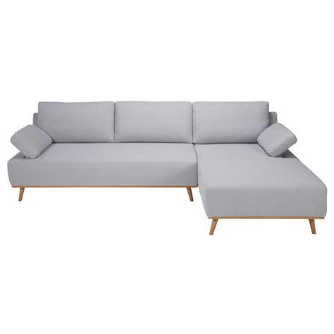 sofa rechts 5 sitzer ecksofa ecke rechts mit hellgrauem