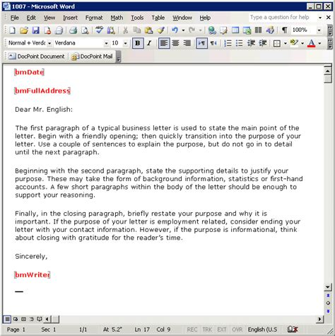 email templates for business development business email format slim image