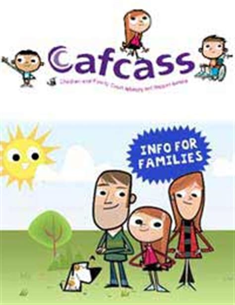 cafcass section 7 report child court hearings cafcass staff a broad cross section of society