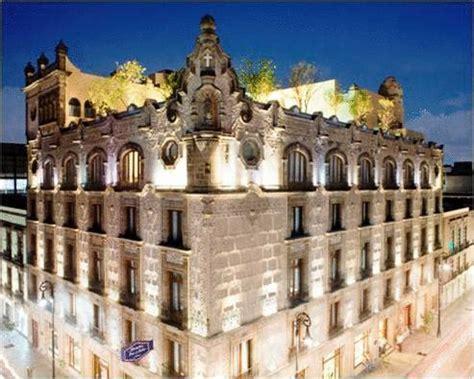 zocalo reservations hton inn suites mexico city centro historico hotel
