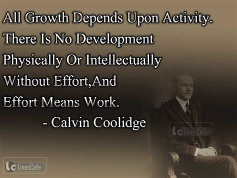 calvin coolidge quotes president calvin coolidge quotes www imgkid the