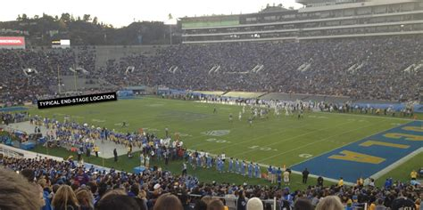 section 8 location rose bowl seating view virtual brokeasshome com