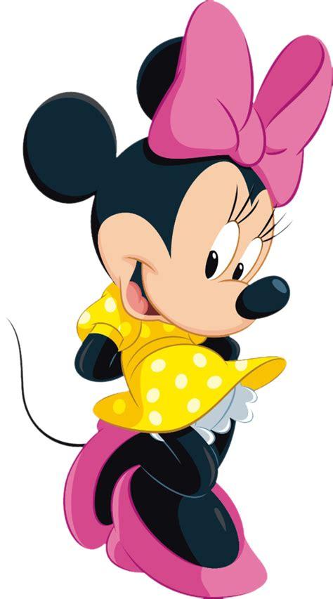 imagenes minnie mouse png brushes png minie fundo transparente cantinho do blog