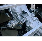 Mid Engine Kit Car Chassis Pictures
