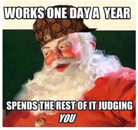 Santa Memes - funny christmas meme pinterest