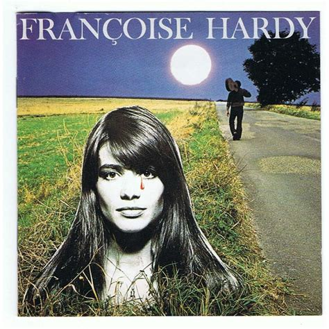 francoise hardy new cd soleil by francoise hardy cd with sonic records ref