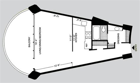 marina tower floor plan 301 moved permanently