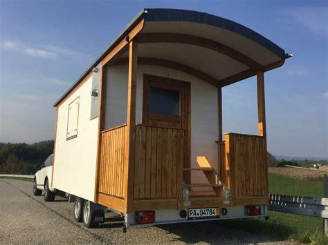 veranda wohnwagen zigeunerwagen zirkus wohnwagen mit veranda