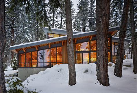 deforest architects lake wenatchee house deforest architects archdaily