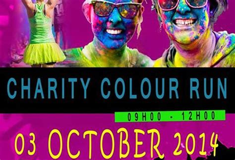 color run charity runy charity colour run kimberley portal