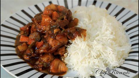 best recipes world s best stew chicken recipes