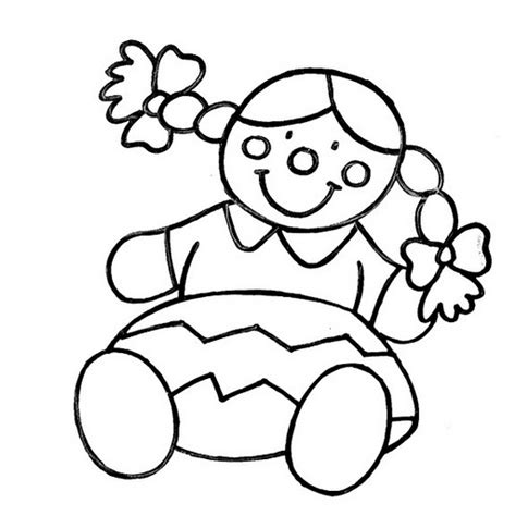 rag doll coloring page rag doll free coloring pages coloring pages