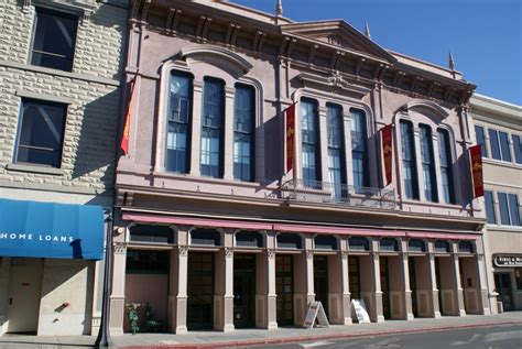 napa opera house napa valley opera house napa entertainment venues eventseeker