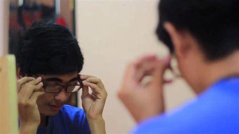 film pendek cinta sedih kacamata cinta film pendek youtube