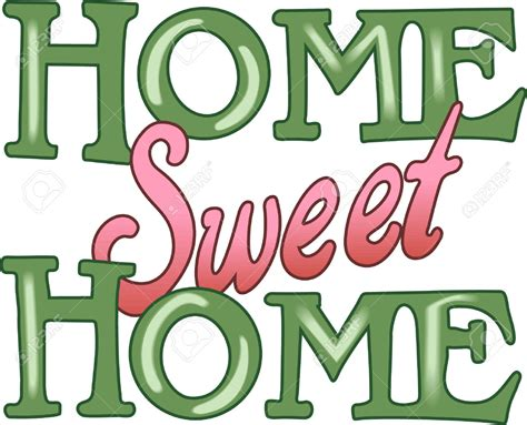 home images welcome home road sign clipart clipground