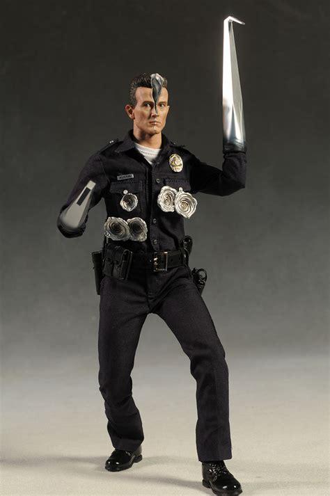 WTS: Hot Toys Terminator 2 T-1000 (MSIB) - www ... T 1000 Terminator 2
