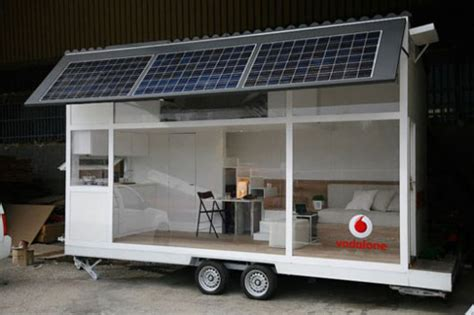 solar powered mobile home home sweet home on the road again homejelly