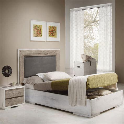 camere da letto una piazza e mezza letto una piazza e mezza con contenitore