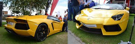 Lamborghini Show The Great Show With Reforma Uk Reforma Uk
