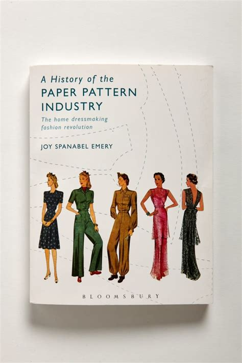 strum pattern for house that built me university curator publishes book on paper sewing patterns