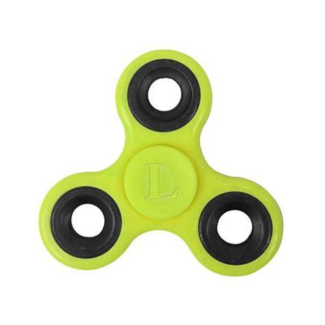 Fidget Spinner Original Murahh original fidget spinner yellow spinnergadgets