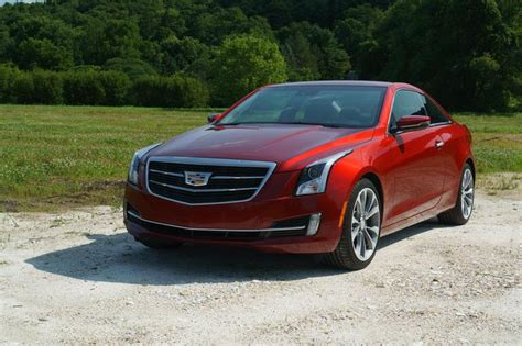 fast comfortable cars 2015 cadillac ats coupe comfortable fast good looking