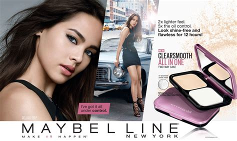 Maybelline All In One Clear Smooth maybelline clear smooth all in one two way cake refill 4