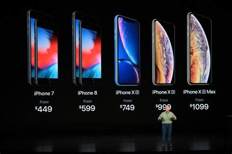 apple unveils bigger iphones at higher prices and a tracking the new york times